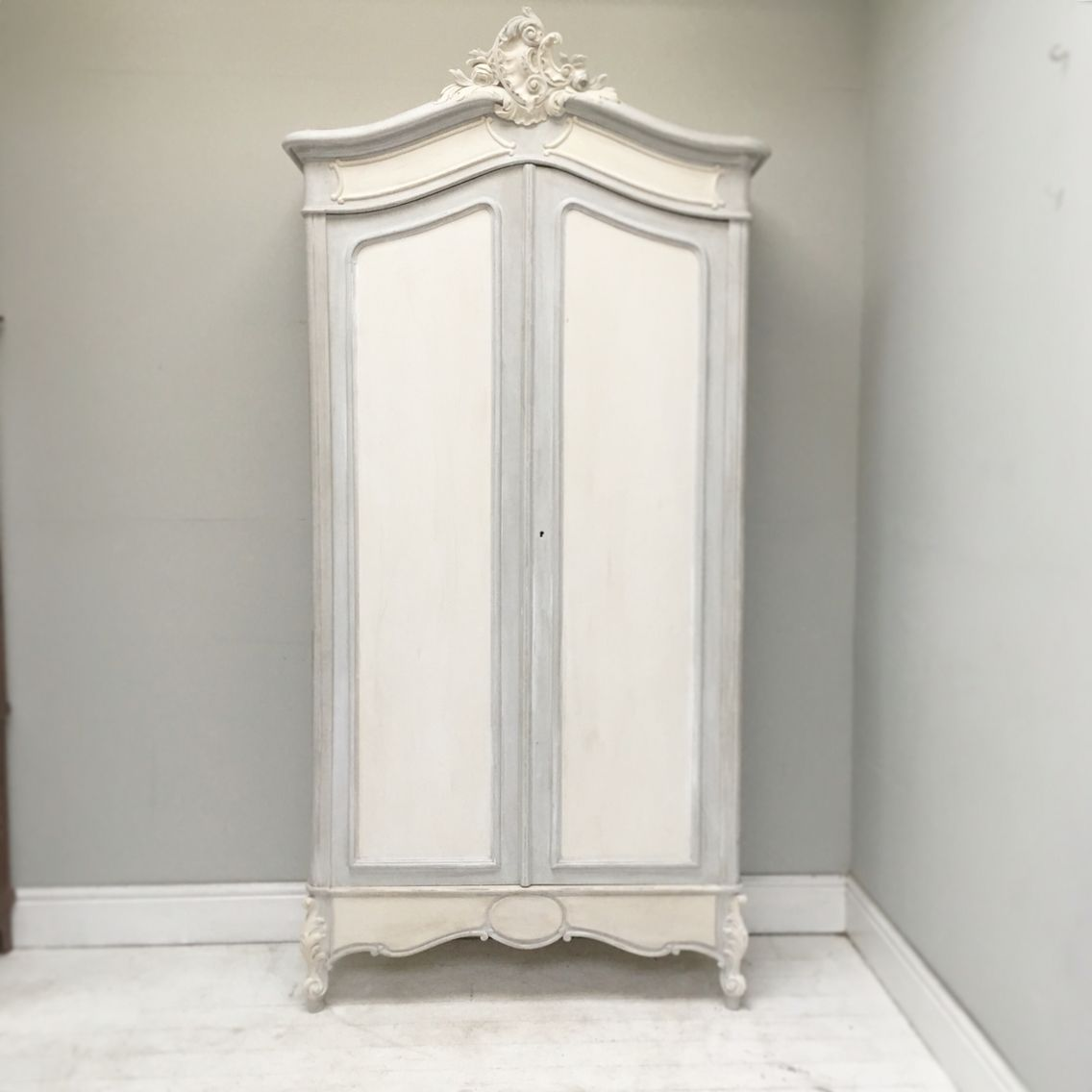 Beau French Armoires, Antique Furniture Sourced From France.