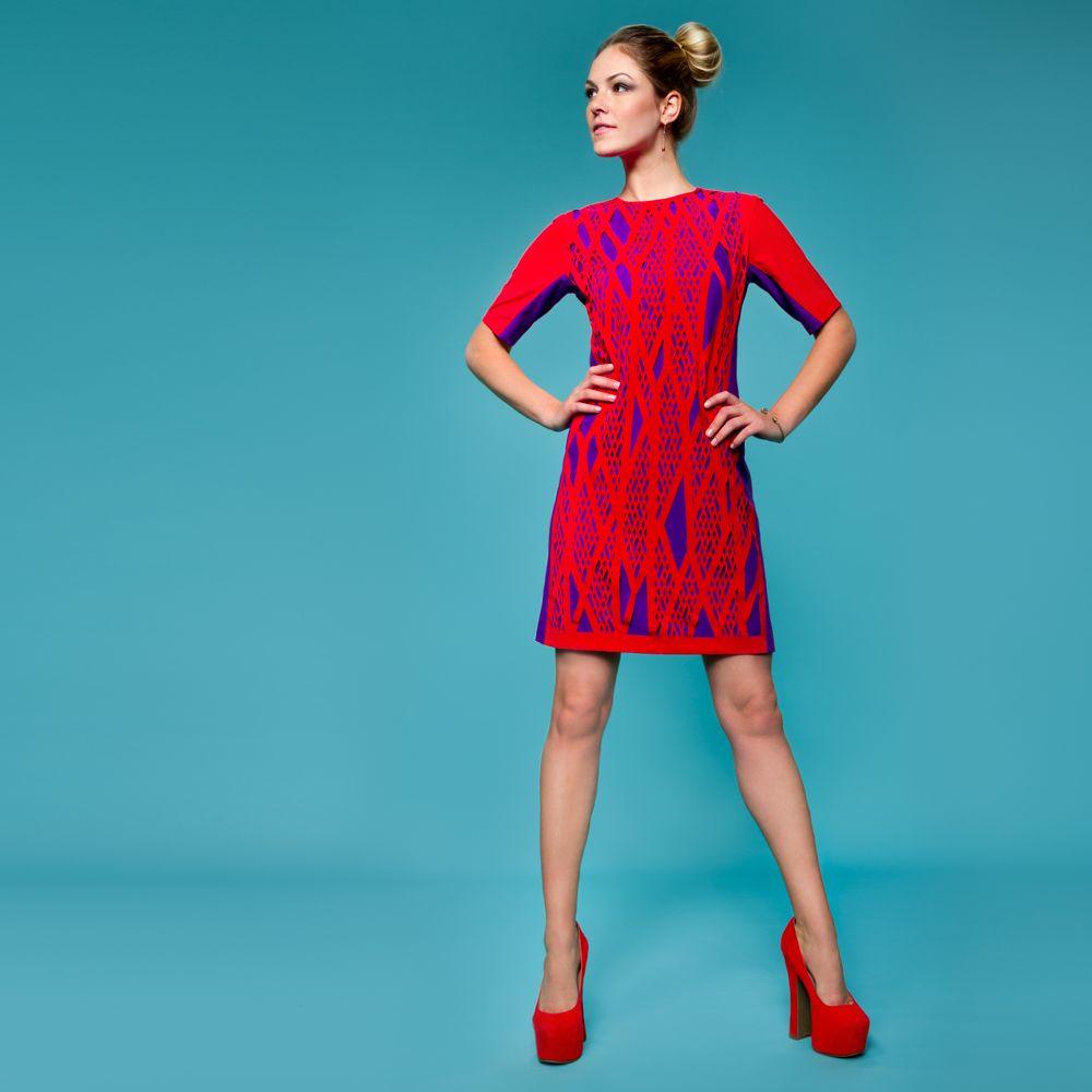 laser cut fashion - Google Search