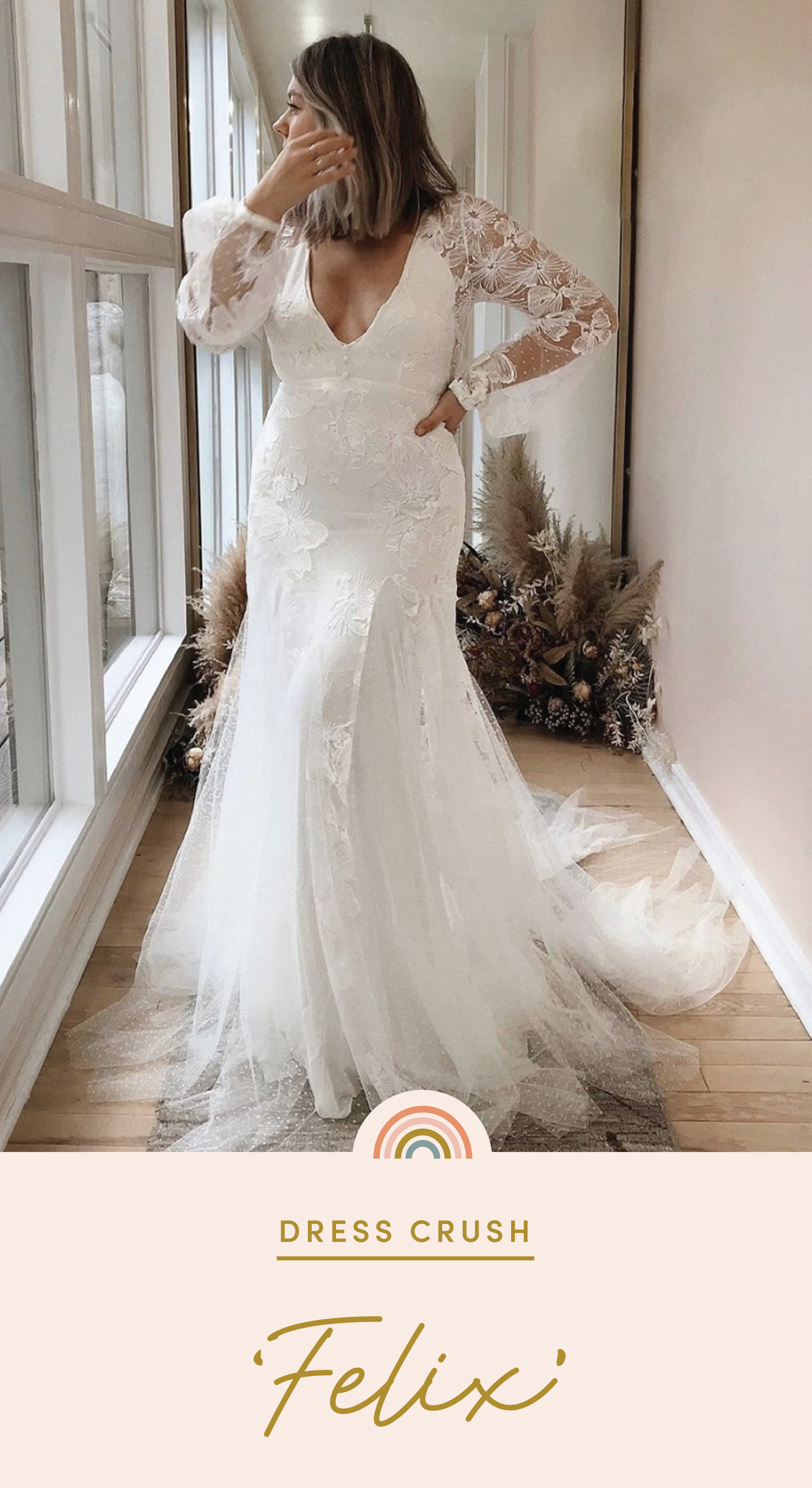 Alexandra Grecco Felix Wedding Gown For Curvy Brides At Lovely Bride Curvy Wedding Dress Wedding Dress Styles Plain Wedding Dress [ 4584 x 2501 Pixel ]
