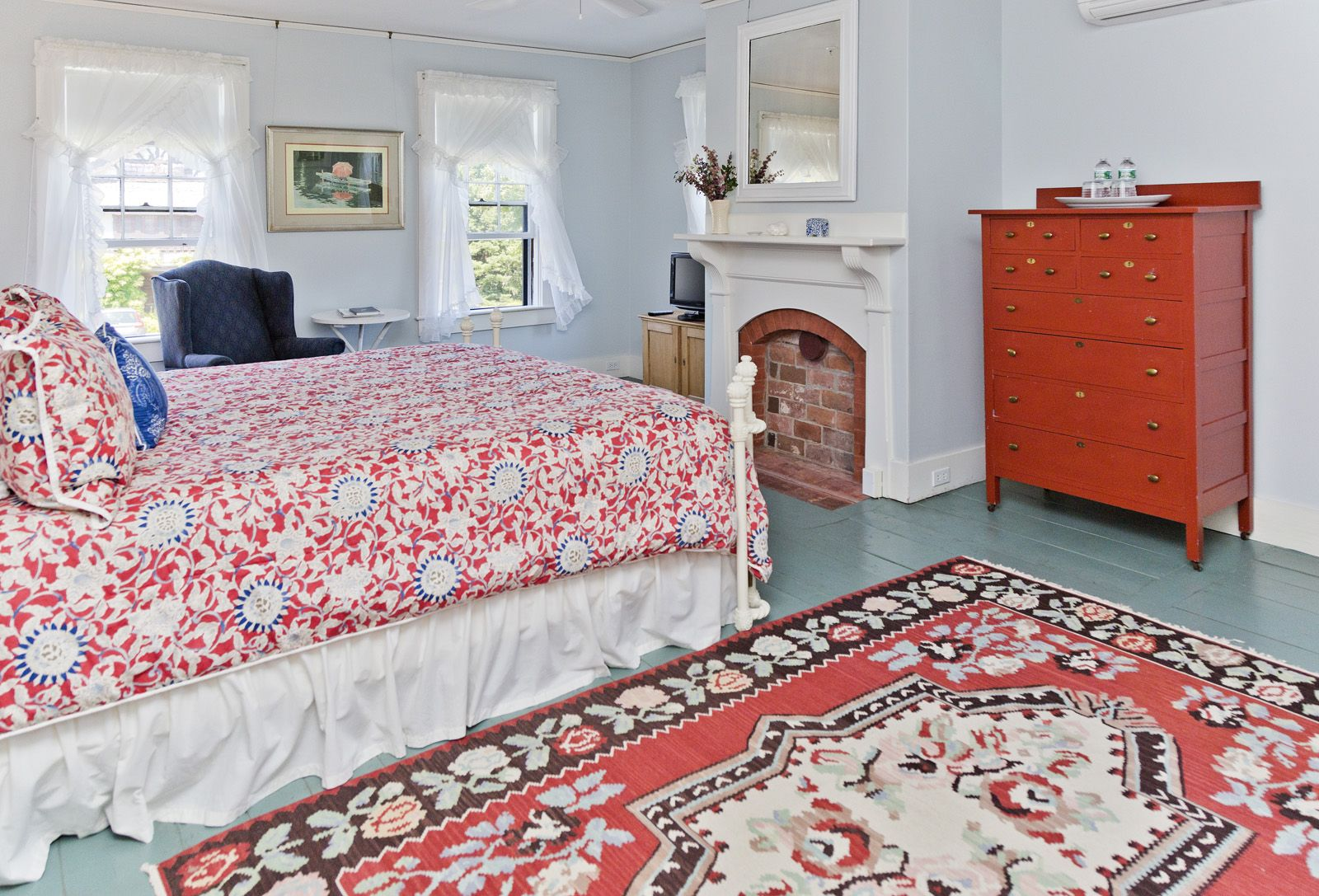 Bar Harbor Info YELLOW HOUSE BED & BREAKFAST House