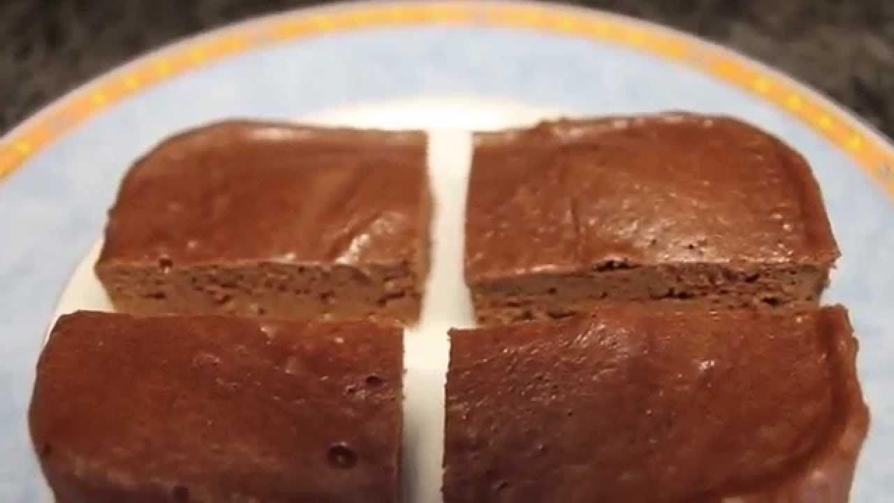 2.5c brownie