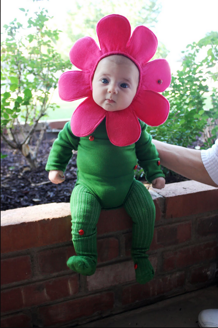 These Baby Halloween Costumes Are Too Cute to Handle #halloweencostumes