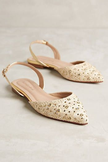 ec629b25dfb Raphaella Booz Jeweled Prinnia Slingbacks  WishBigWinBigContest  wedding   registry