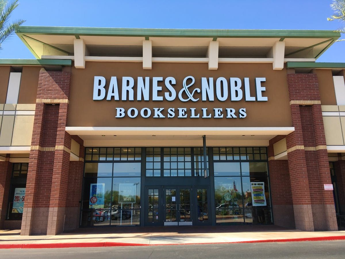 7 Easy Ways to Save Money at Barnes & Noble Cool/Random