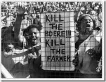 KILL THE BOERE KILL the FARMER