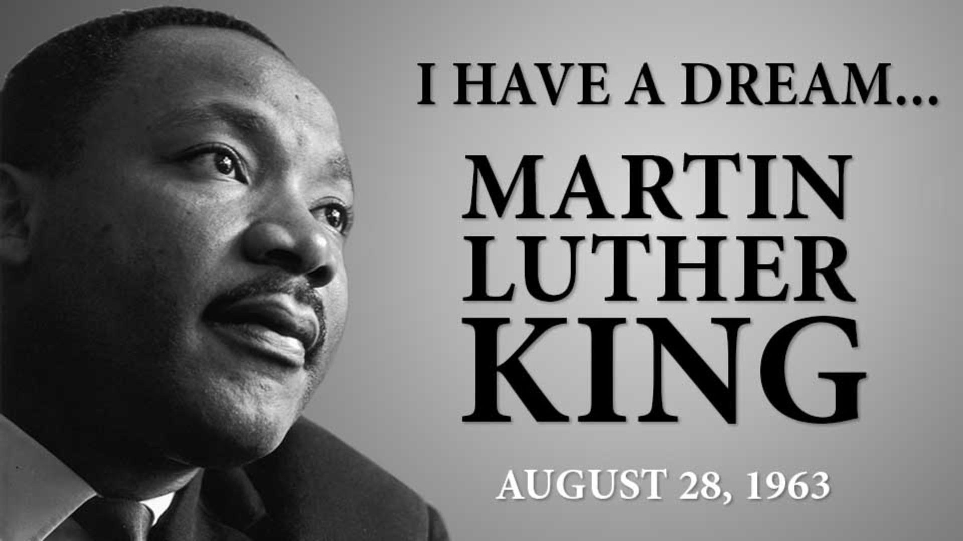 I Have A Dream Speech Martin Luther King Transcript Of Dr. Text Full To The By Junior Analysi