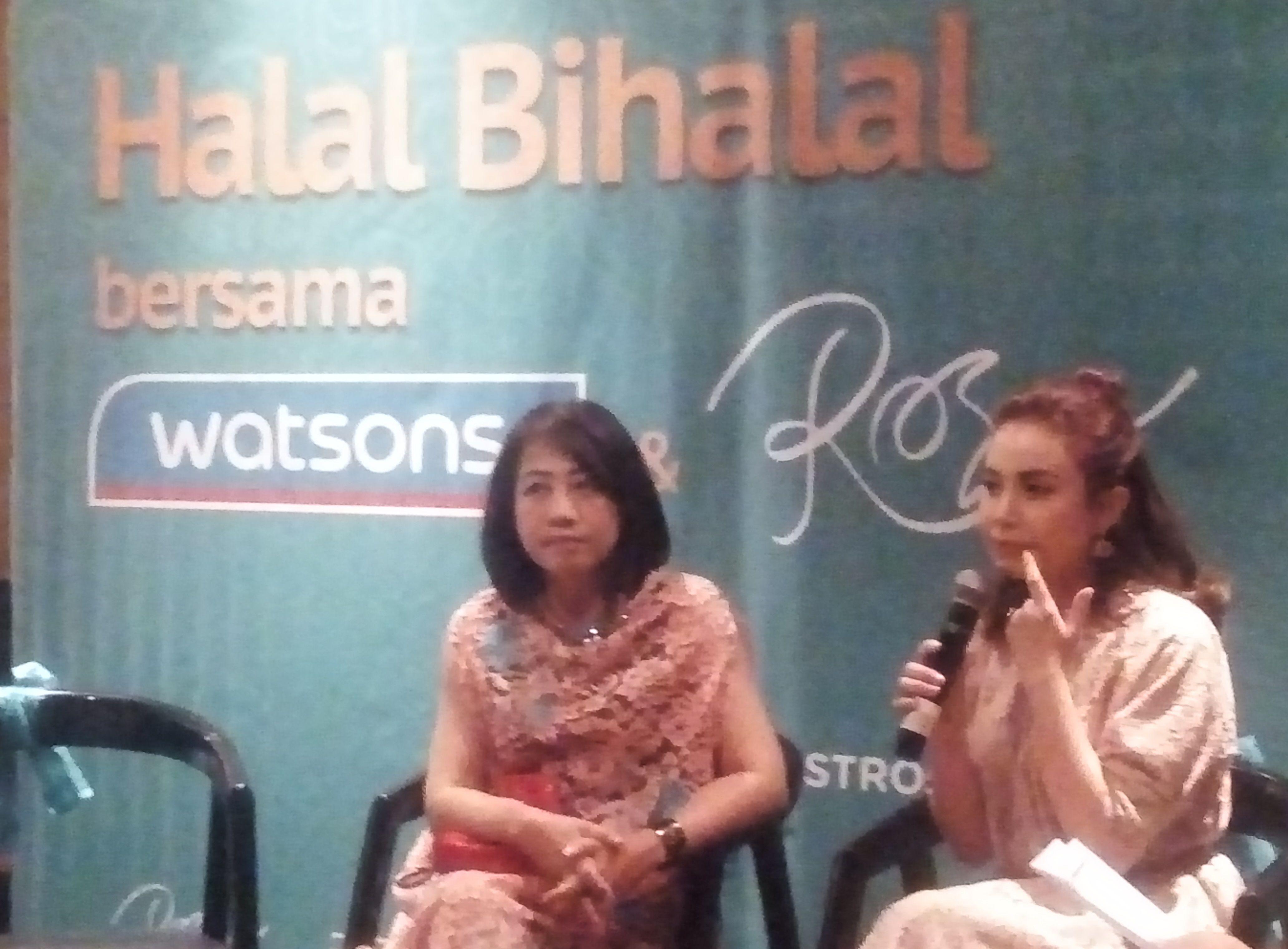 Watsons hadirkan produk kecantikan Lip Tease - LensaIndonesia.com