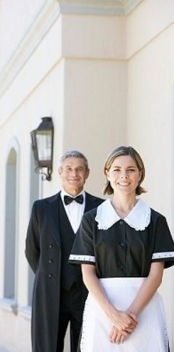 Pin By Alice A On Rich And Famous Hotel Uniform Hotel