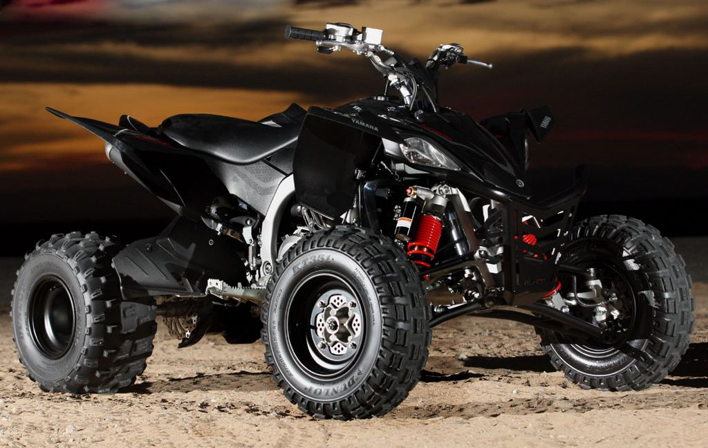 Yamaha Yfz450 3 It Wish Mine Was Blacked Out With Images