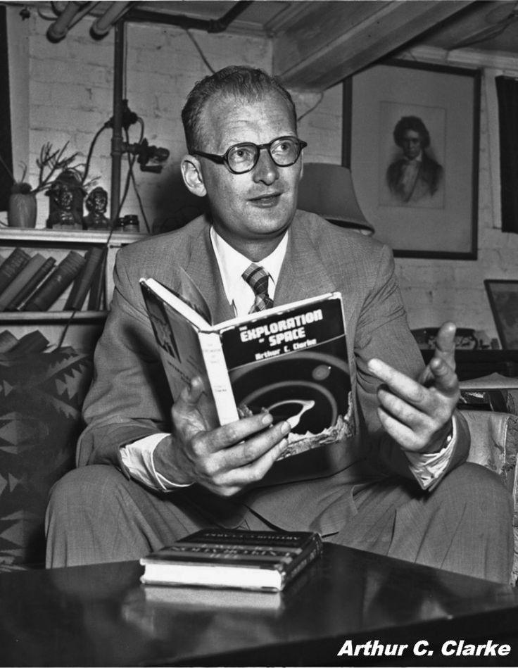 Clarke Arthur C.