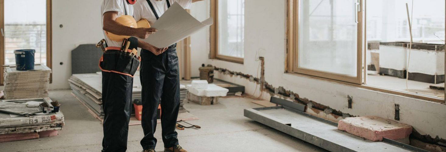 Few Questions To Ask Before Hiring Renovations Contractor