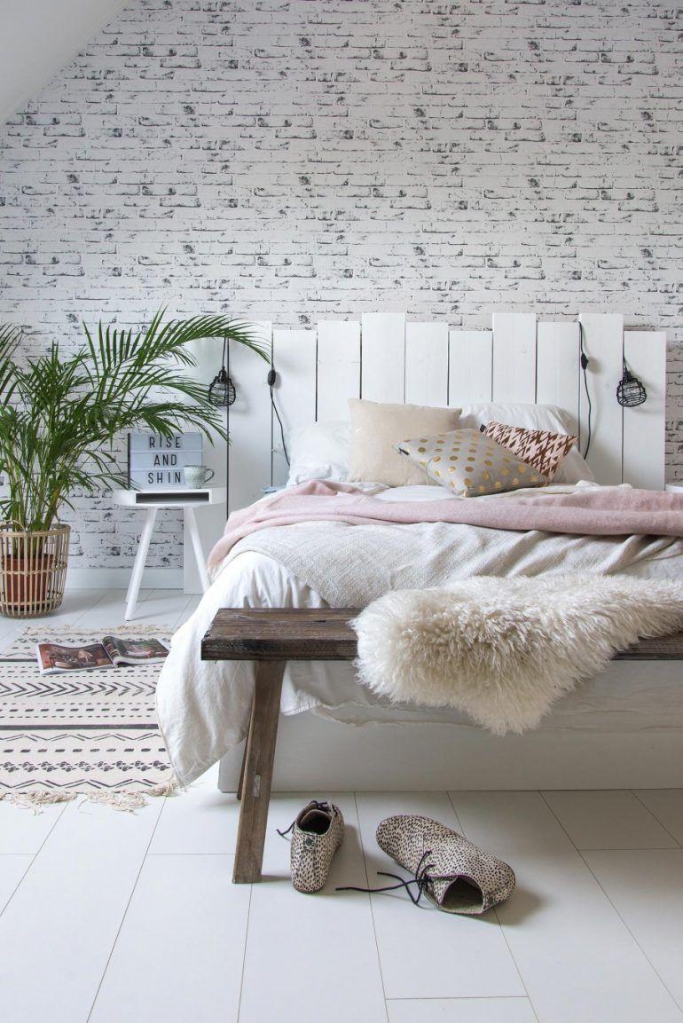 vt-wonen-anne-heijmans   chambre // bedroom   pinterest   chambres