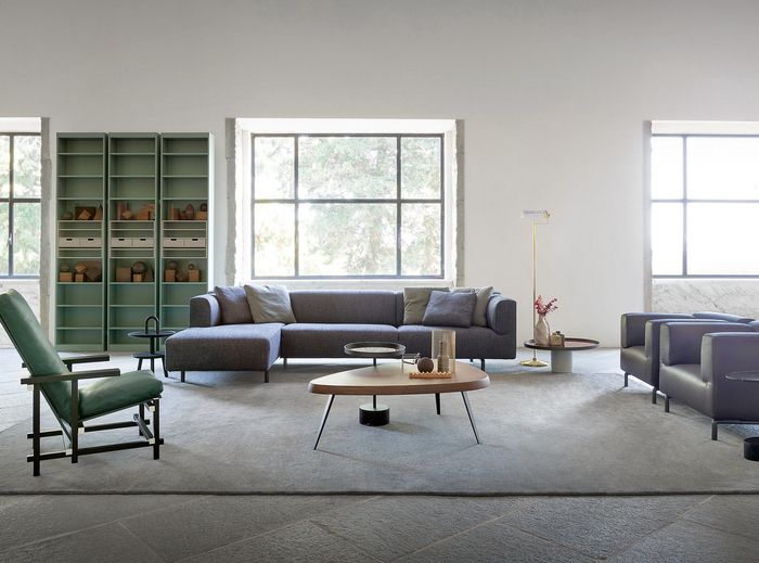 Mobili Cassina ~ Best cassina images barcelona chair beams and