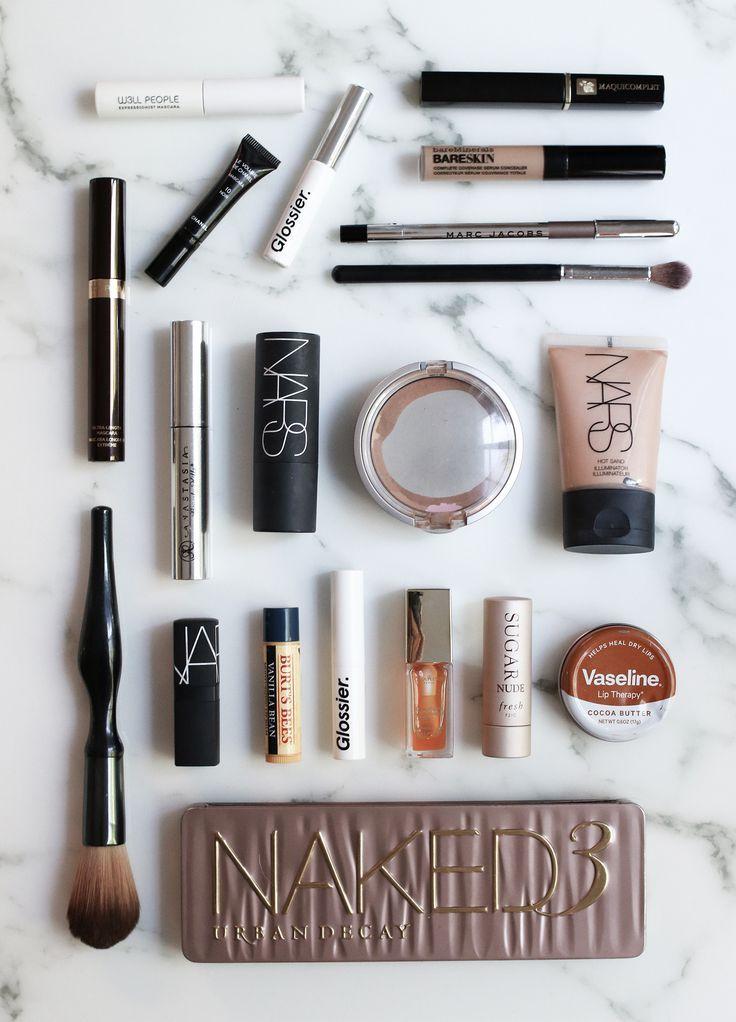 My Daily Makeup