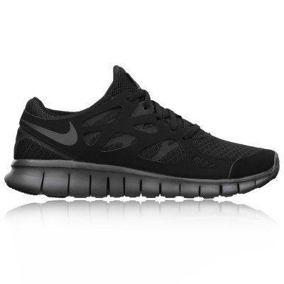Los tenis, un par de de de tenis negro y gris | Nike Running | Pinterest 7cbd15