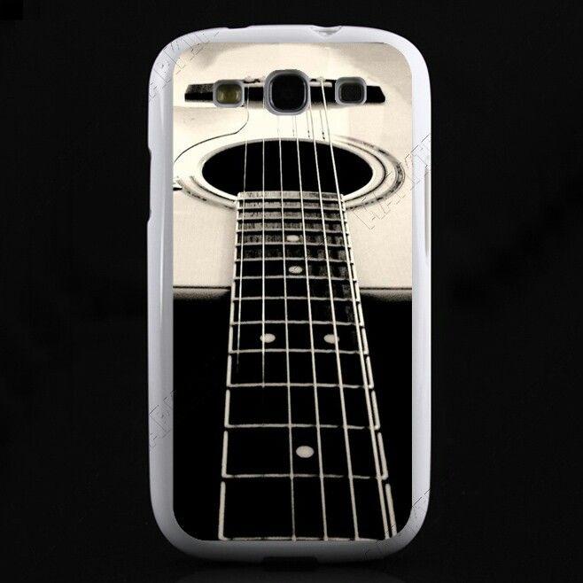 Galaxy s3 guitar phone case