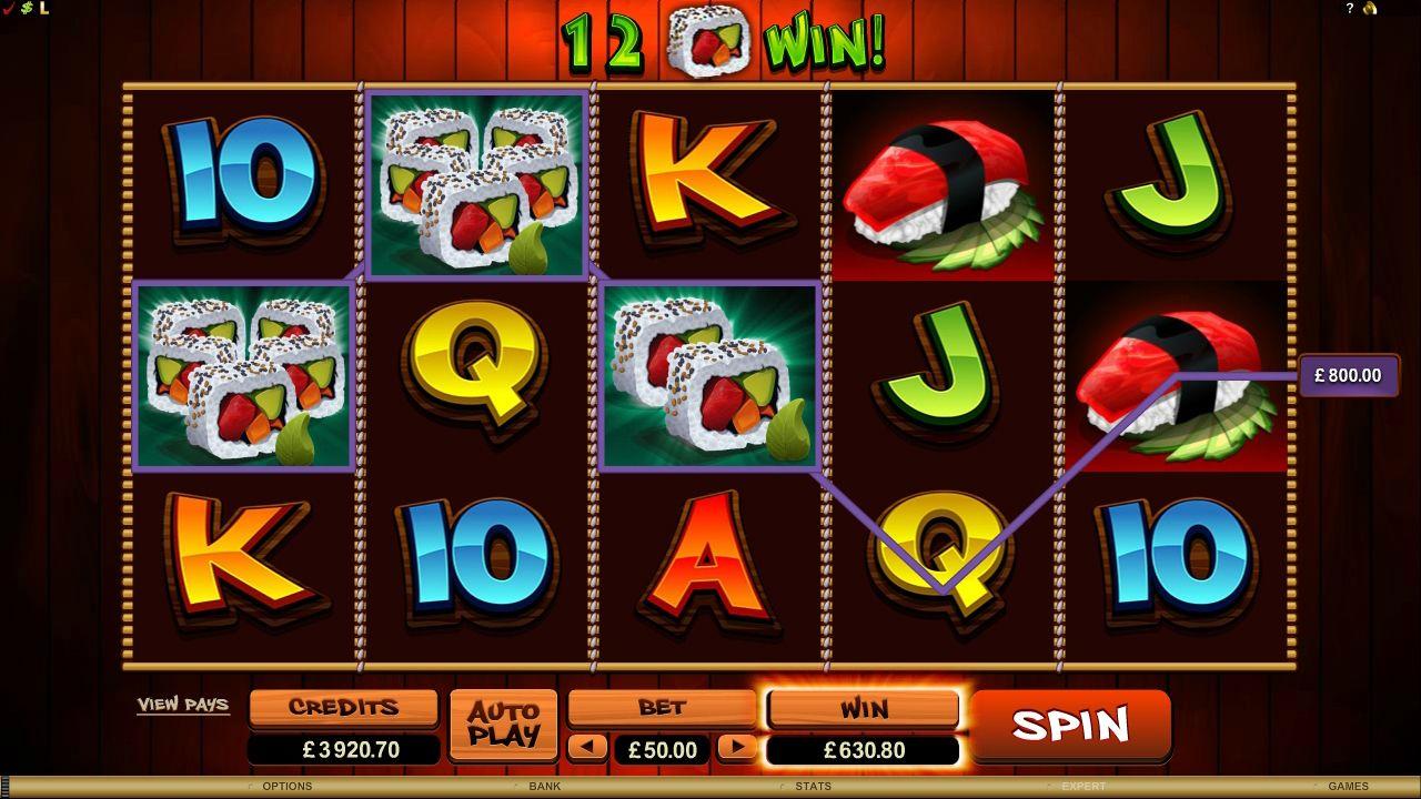 Gambling online free money