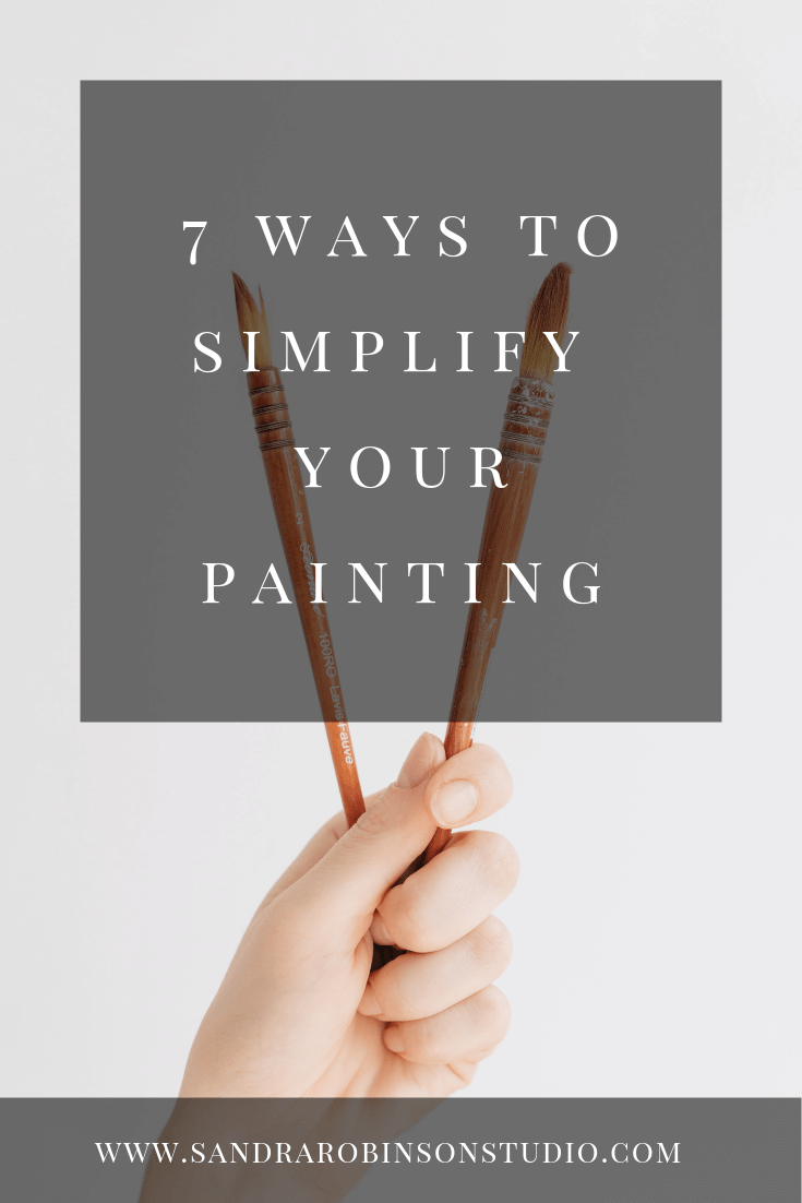 Pin on Painting Techniques
