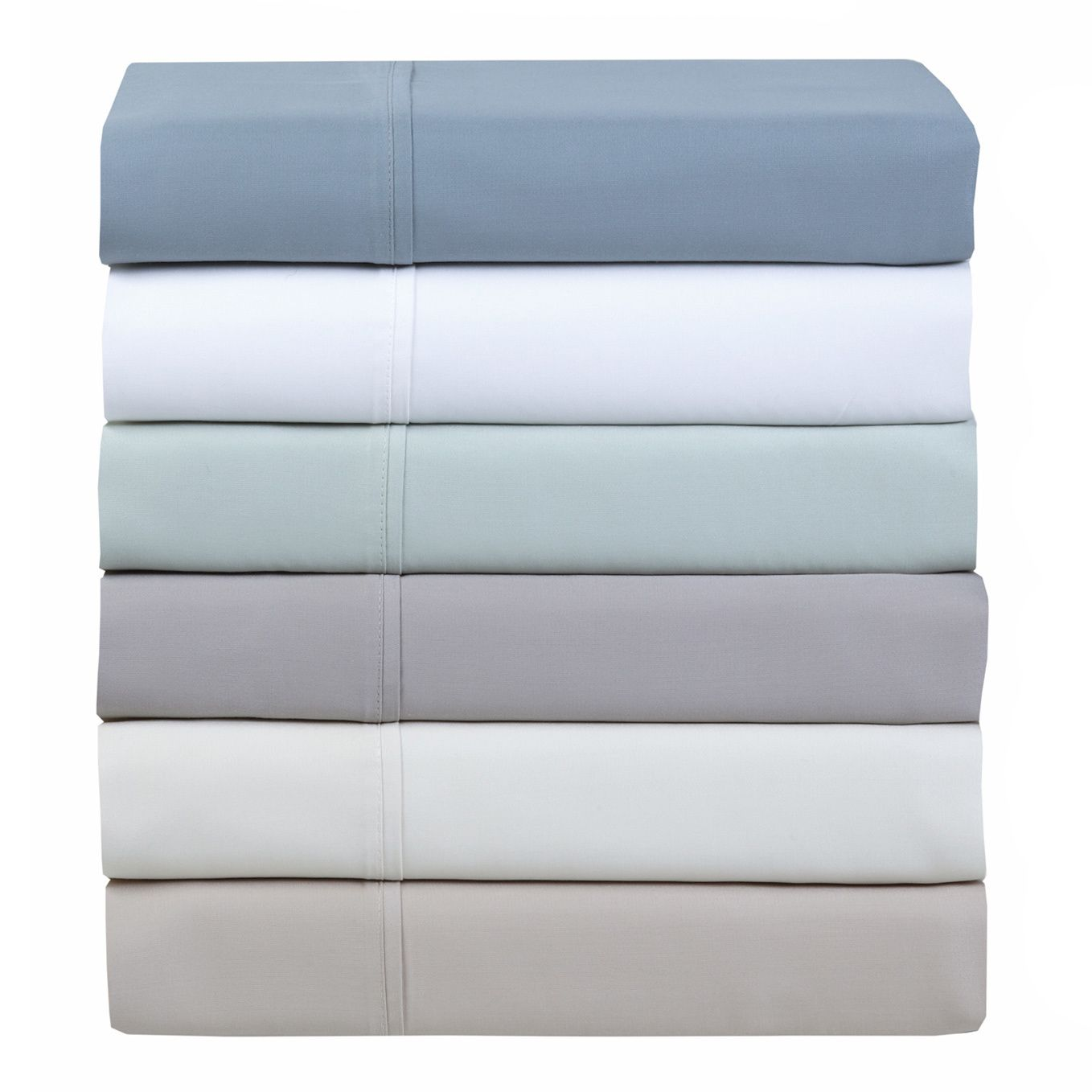 the 500 thread count sheets will create a natural silky refuge on