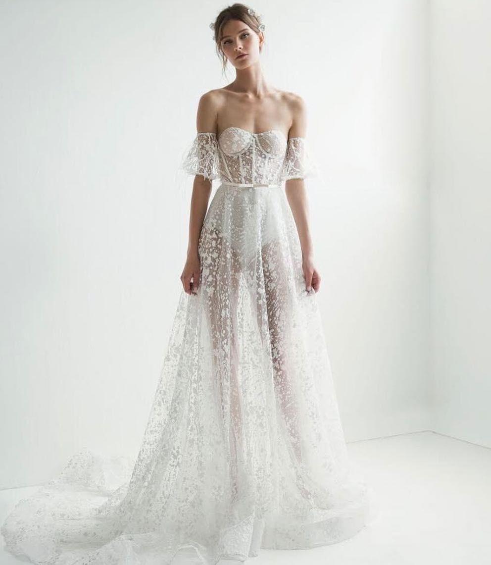 Pin de kathy smith en inspiration pinterest vestidos de novia