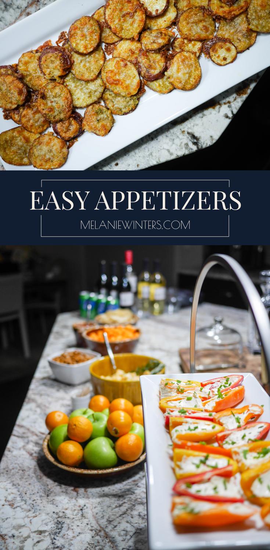 easy appetizer ideas semi homemade snacks and homemade