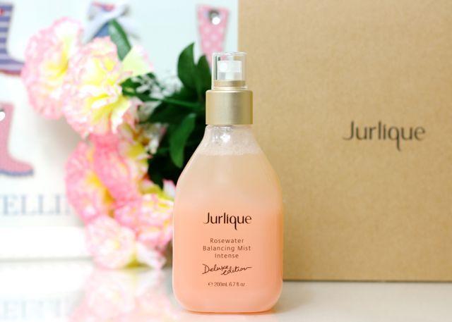 Jurlique Rosewater Balancing Mist Intense Deluxe Edition (Rebecca Coco)