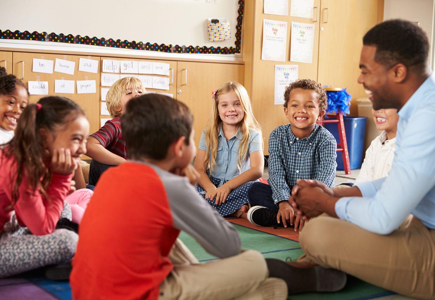 Casel Is Transforming American Education Through Social