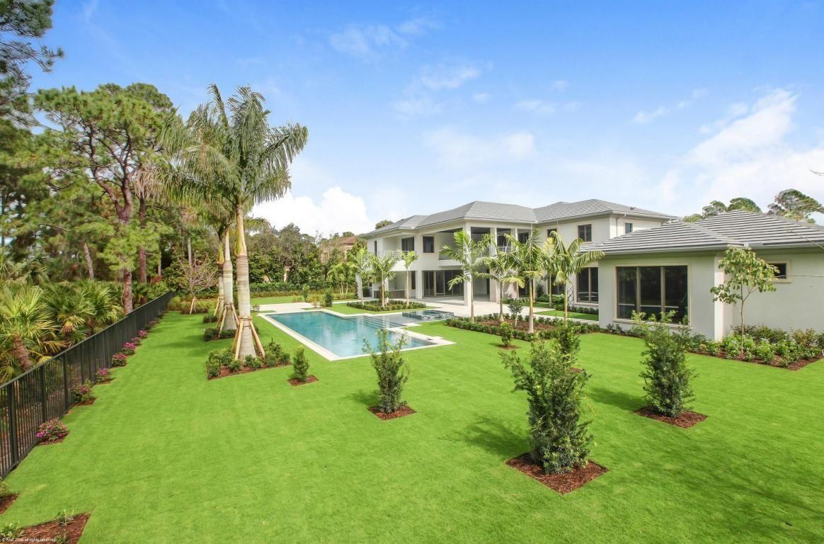 Casa Contempo, 12207 Tillinghast Circle Palm Beach Gardens