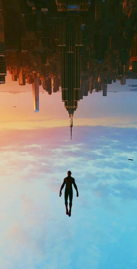 • Spider-Man/Peter Parker || Oneshots•