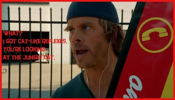 Decidedly Deeks: Deeks' Quote Memes
