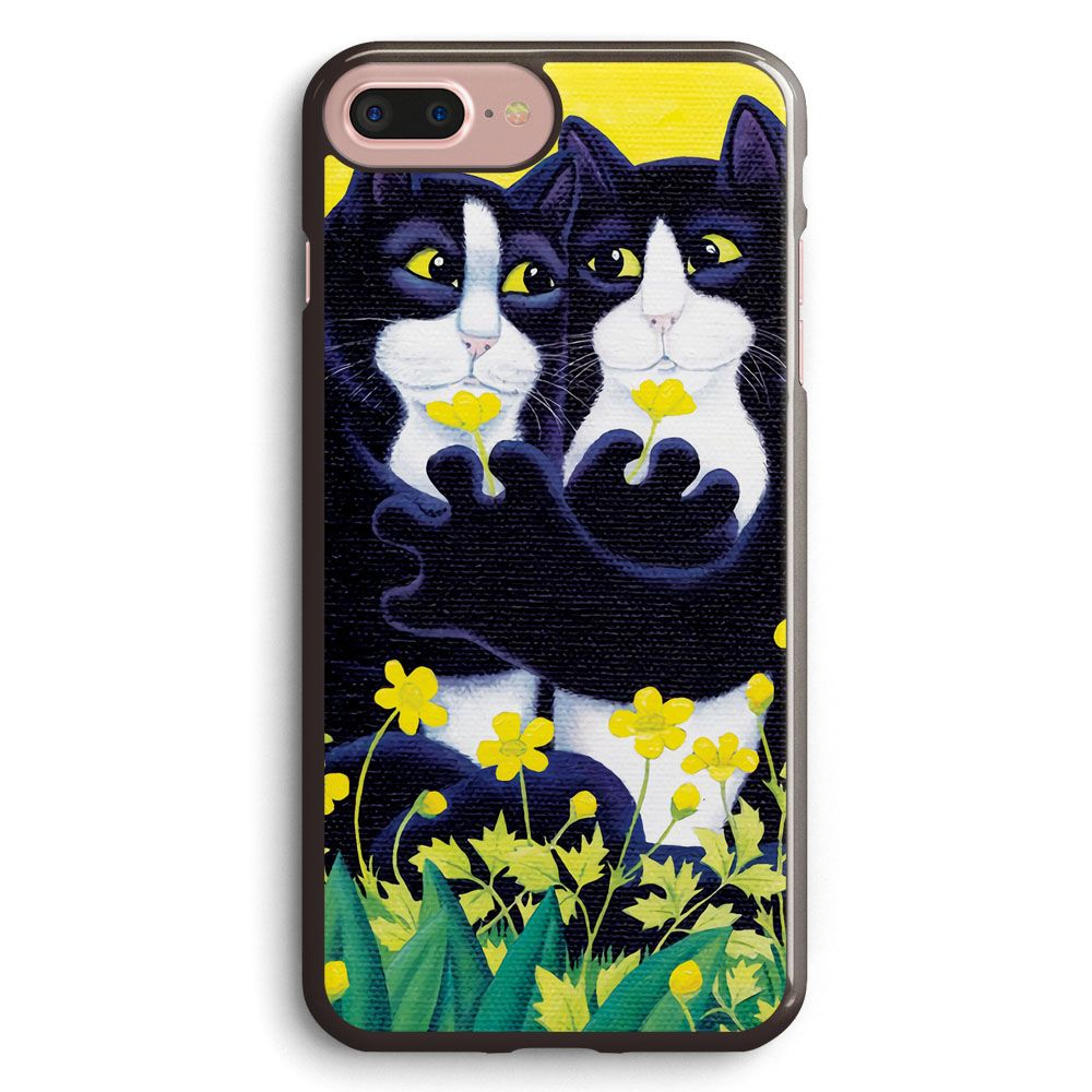 Buttercups Apple iPhone 7 Plus Case Cover ISVD258