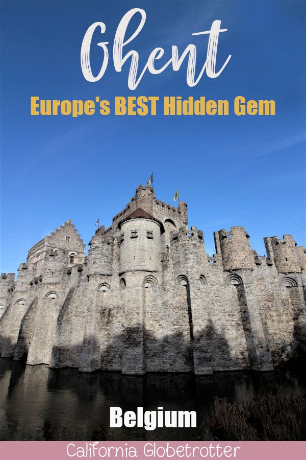 Photo of The Budget-Friendly Guide to Ghent
