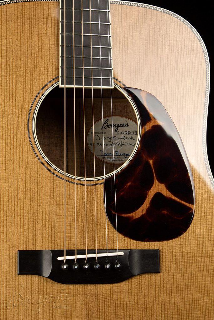 Top 5 Bourgeois Dealer Heartbreaker Guitars Custom Acoustic Guitars Acoustic Guitar Acoustic Guitar Photography