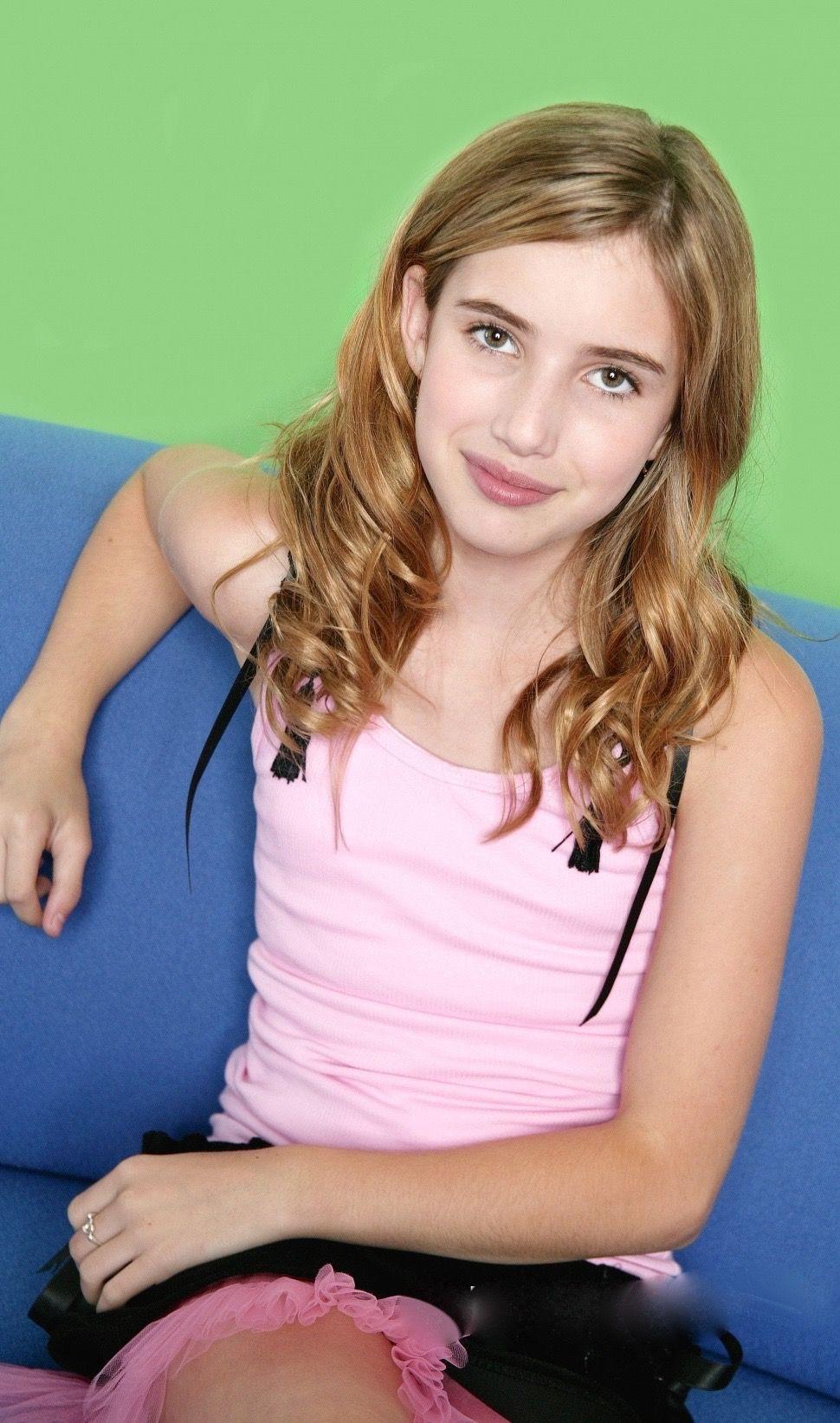 Young Emma Roberts | EMMA ROBERTS ♥ | Pinterest | Emma roberts