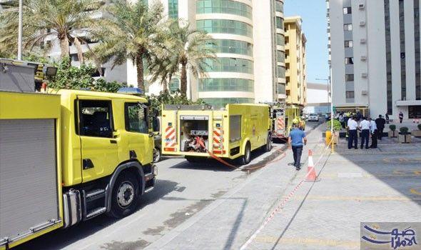 الدفاع المدني يطلق حملة ثقافة التعامل مع الحريق أطلقت القيادة العامة للدفاع المدني بالتعاون مع إداراتها الإقليمية والتنسيق مع Scenes Street View Street