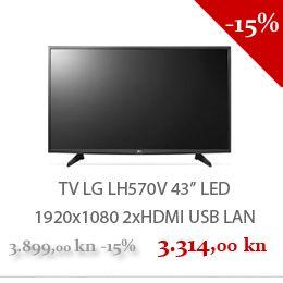 Tv Lg Lh570v Tvs Flatscreen Tv Electronic Products