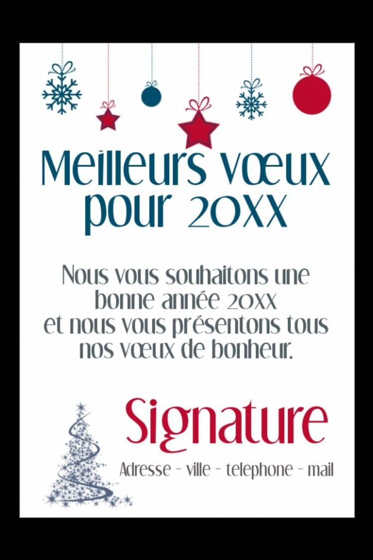 carte de voeux 2020 à imprimer gratuite Personnaliser des cartes de vœux pour cette nouvelle année