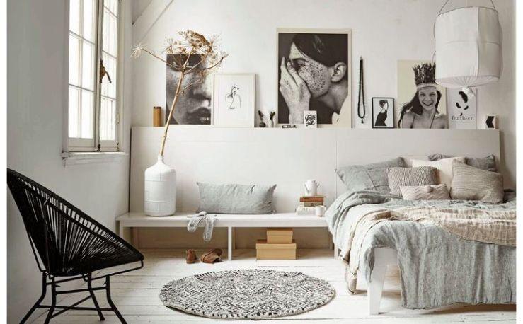 Inrichten Klein Huis : Klein huis inrichten bekijk deze handige tips slaapkamer klein