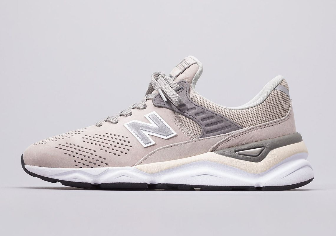 New Balance X90 Lifestyle Trainer First Look