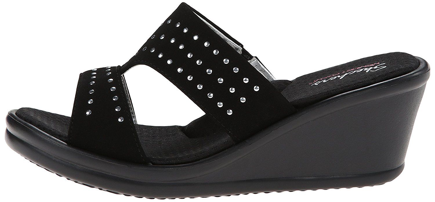 Wedge sandals, Womens sandals, Wedges