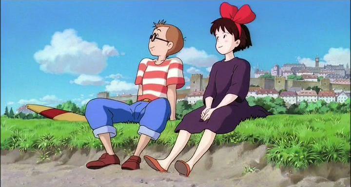 Kikisdelivery Jpg 720 384 Studio Ghibli Movies Studio Ghibli Ghibli Movies