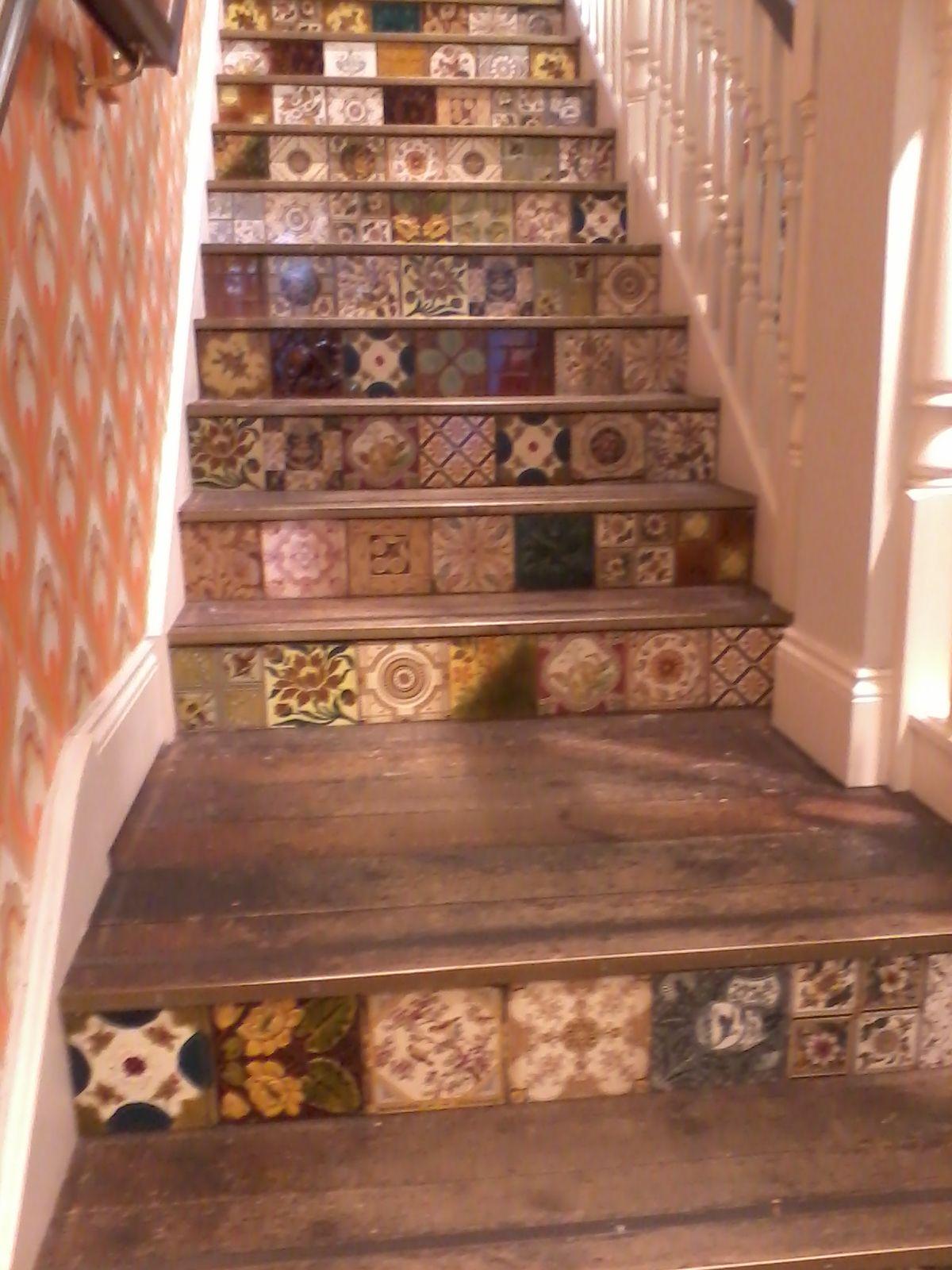 Victorian Ceramic Tiles Reuse Recycle Pinterest Reuse