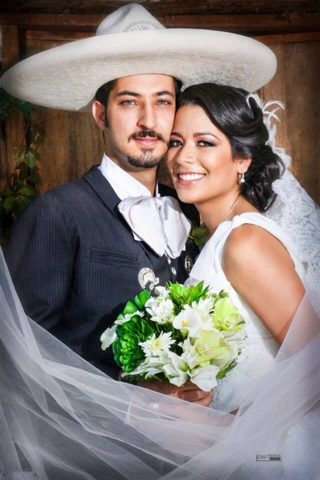 Charros Mariachi Weddingcharro Weddingmexican
