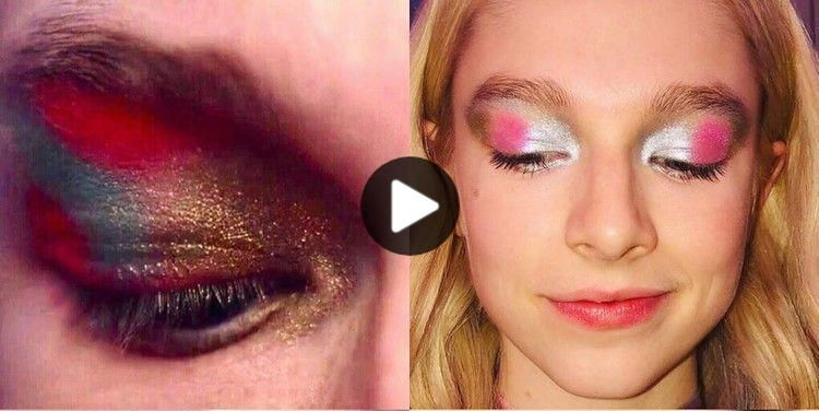 Euphoria's Makeup Artist Is Here To Teach You How To Master All the Be