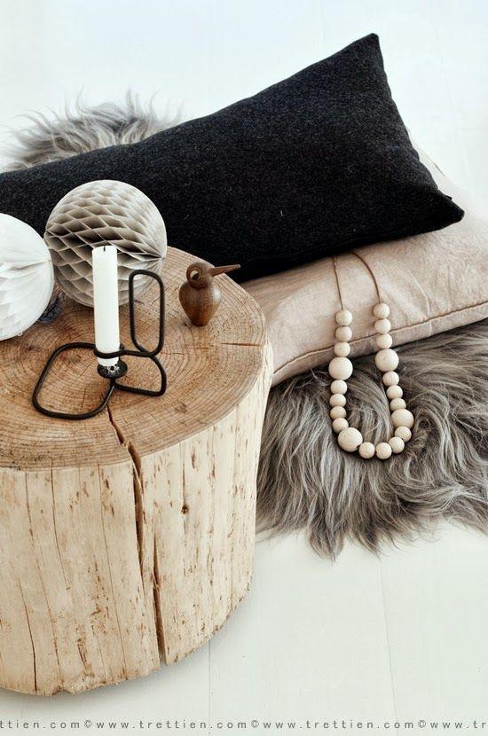Scandinavian Home Decor Ideas | Designer furniture | Contemporary interior design