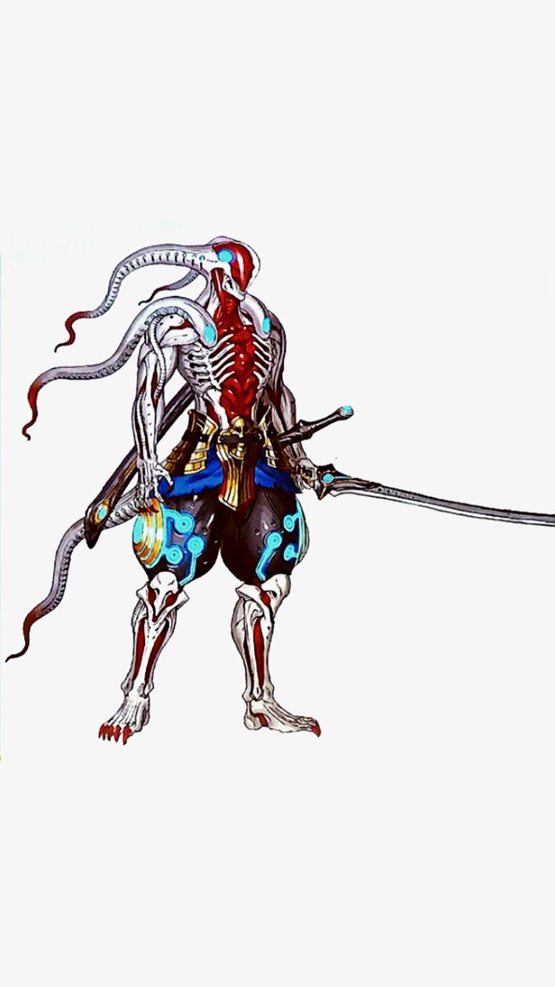 Tekken 7 Yoshimitsu Samurai Art Character Art Monster Characters