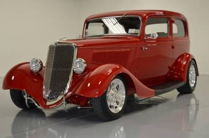 for sale 1934 ford two door suicide sedan street rod for sale to you by. Black Bedroom Furniture Sets. Home Design Ideas