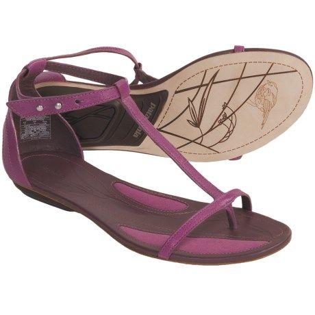 Patagonia 's Bandha T-strap Sandals