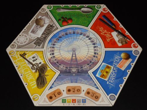Best Board Games Of 2020.Review World S Fair 1893 Board Games Articles And