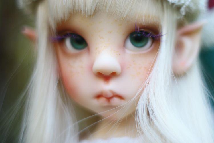 cute elf by ~da-bu-di-bu-da ♥♥♥♥♥